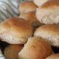 Not Your Granny's Whole Wheat Rolls