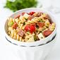 Italian Pasta Salad {Giveaway}