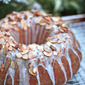 almond poppyseed bundt cake