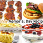 20 Skinny Memorial Day Recipes You'll Love