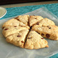 *DRY FRUIT SCONES*