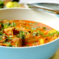 Ma's Murgir Jhol ~ Chicken Curry Bengali Style