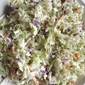 Cole Slaw with Celery Seed Dressing