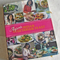 Anjum's Indian Vegetarian Feast- Cookbook Review & Best Ever Bombay Potatoes Recipe