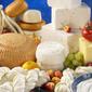 Celebrating Mediterranean Diet Month...Featuring Mediterranean Labne-Dukkah Dip