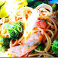 Easy Chicken and Broccoli Lo Mein