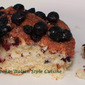 Mom's Quick Fruit Cinnamon Coffee Cake Recipe