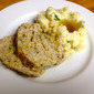 Good-For-You Turkey Meatloaf (Low-Carb, High-Protein, Gluten-Free)