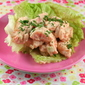 Comeback Shrimp Salad