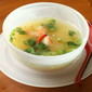 Something to Soothe a Summer Cold: Tom Yum Soup