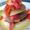 BUCKWHEAT and BANANA batter PANCAKE gluten free