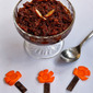 Chocolate Carrot Halwa
