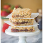 Strawberry Jam Oatmeal Bars