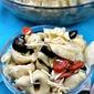 Zesty Italian Salad