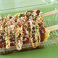 How to Make Hashimaki (Okonomiyaki on Chopsticks) - Video Recipe