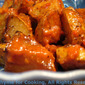 Faux Patatas Bravas; the Paleo Diet?