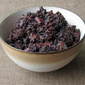 Recipe #363: Red Beans & (Black) Rice