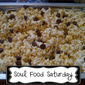 Soul Food Saturday #8