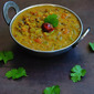 Watermelon & Black Urad Dal Kootu