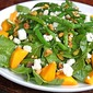 Green Bean Salad with Apricot Vinaigrette