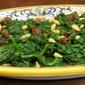 Spinaci alla romana (Roman-Style Spinach)