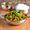 Vazhai Thandu Poriyal Recipe   Plantain (Banana) Stem Curry/Stir Fry