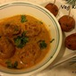 Vegetable Kofta Curry / Veggie Dumplings in a tangy gravy
