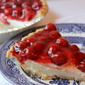 Cherry-O Cream Cheese Pie