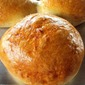 Italian Bread Bowls...Use them for Soups, Salads or Dips!