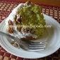 NUTTY PINEAPPLE PISTACHIO CAKE