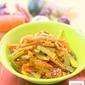 Cucumber Carrot Achar (Pickle)