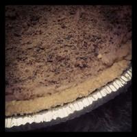 No bake Reese's peanut butter pie