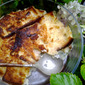 TRADITIONAL ENGLISH BREAD AND BUTTER PUDDING