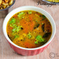 Pineapple Rasam Recipe| South Indian Recipes