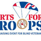 Blind Veterans UK Fundraising Event - Tarts for Troops 29 June to 5 July 2013