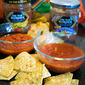 A Tale of Two Salsas – an #OnTheBorder Chip and Salsa Giveaway