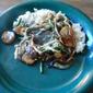 Mushroom Medley Stir Fry with Sesame Rice