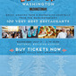 Get 10% off Washingtonian's Best of Washington Event!