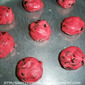 Strawberry Chocolate Chip Cookies From Scratch