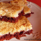 What is it about Red Velvet Cake? {Red Velvet Cheesecake Bars}