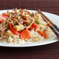 Ultimate Chicken Chow Mein