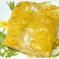 Baked Mango Salmon