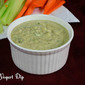 Avocado Yogurt Dip Recipe| Easy Dip Recipes