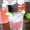 Strawberry Daiquiri Punch #BacardiClassicCocktails