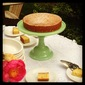 Olive Oil Cake: On Weddings and Wonderful Weekends