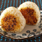 How to Make Miso Yaki Onigiri (Miso-Flavored Grilled Rice Balls) - Video Recipe