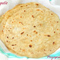 How to make Chapatis?