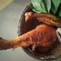 Chicken Fry : Malabar Thani Naadan Kozhi porichathu!!!!!!!!!!!!!!!!!!!!!!!
