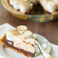 No-Bake S'mores Pie