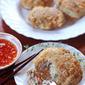 Poo Cha (Malaysian Style Stuffed Crabs)